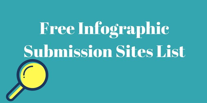 Infographic-Submission-Sites-List