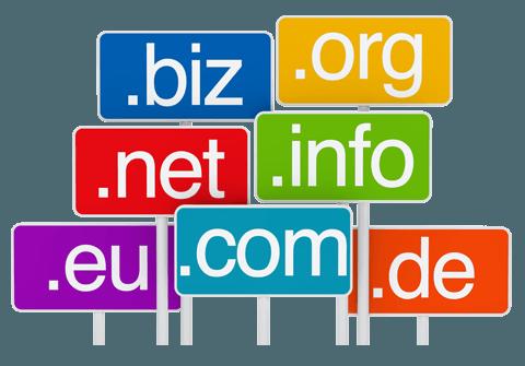 Top & Best Domain Name Registrars