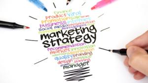 New Digital marketing policy