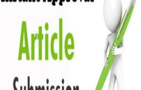 Free Article Submission
