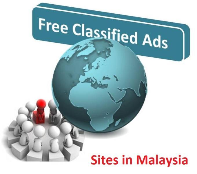 Free High DA Malaysia Classifieds Ad Posting Sites List - 4 SEO Help