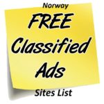 Norway Classifieds Sites List