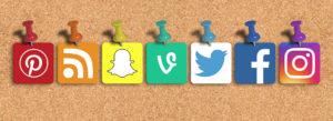 Social Media - 4 SEO Help