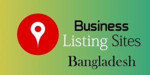Top Bangladeshi Directory Website List