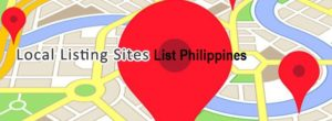 Top High DA Philippines Local Business Listings Sites