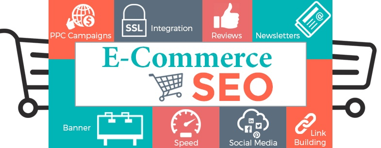 E Commerce SEO