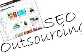 Outsourcing an SEO Agency