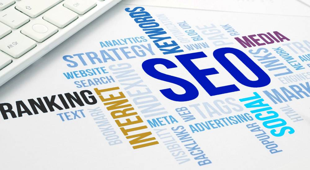 Website Optimization Needs for SEO