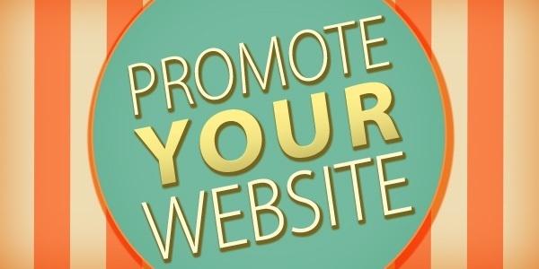 Promoting Your Website Online