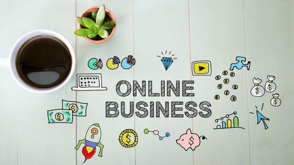 SEO - Online Business