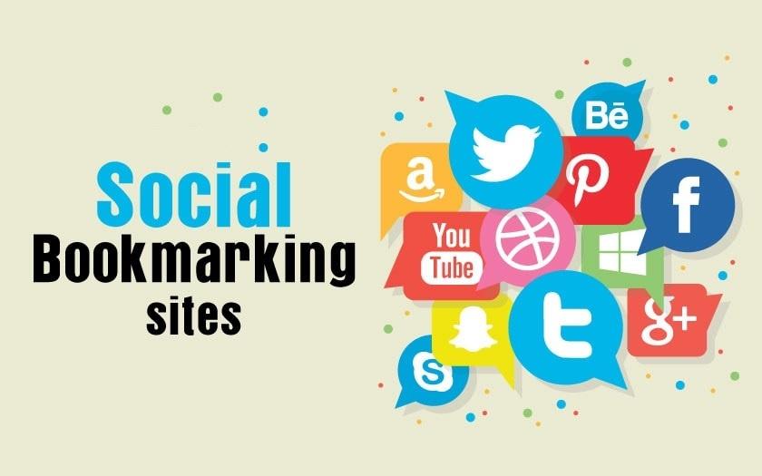 High PR Social Bookmarking List 2019-20