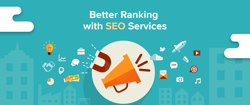 Why Do You Need SEO Services To Boost Your Business? - 4 SEO Help