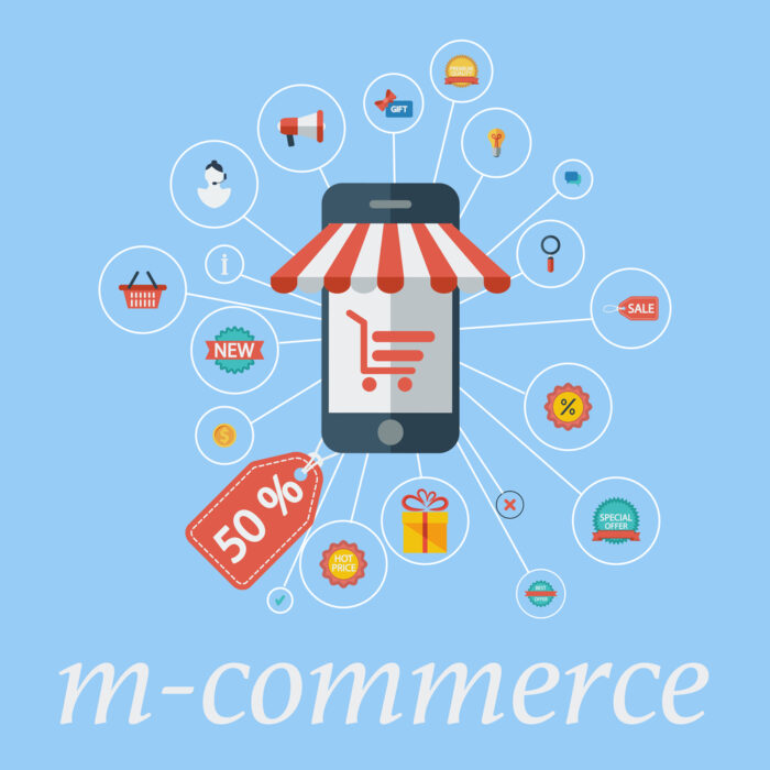 5 Important Types of M-Commerce Services and Applications - 4 SEO Help